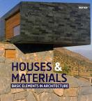 Houses & Materials-Basic Elements In Architecture